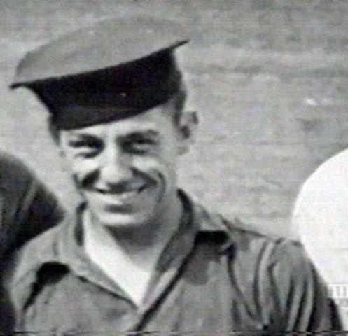 Frank Sampson