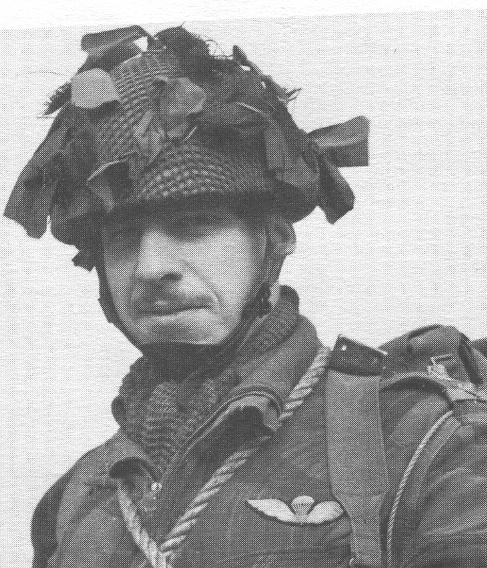 Philippe Rousseau parachutiste 1