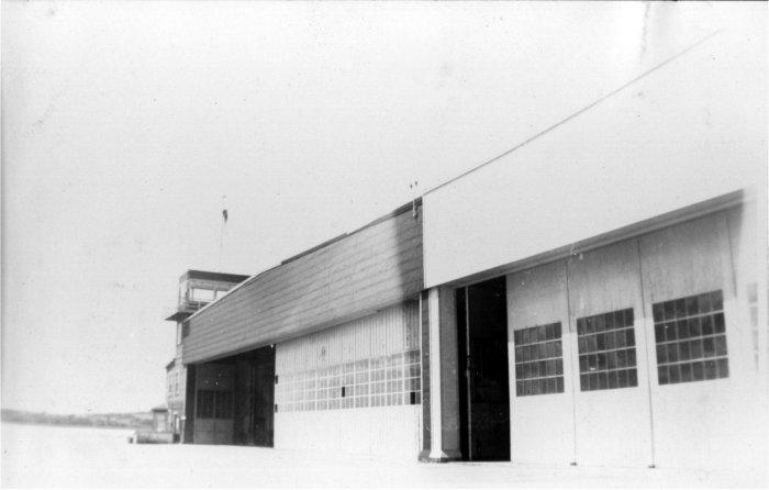 Windsor Mills 1947