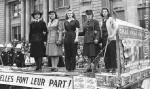 Trois-Rivières 1939-1945 guerre