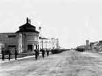 Trois-Rivières 1939-1945 manoeuvres terrain de l´expo