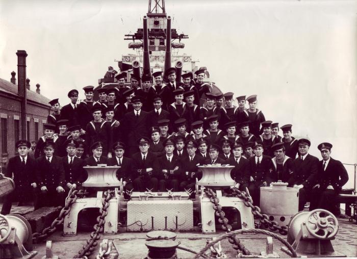 Athabaskan April 1944 2