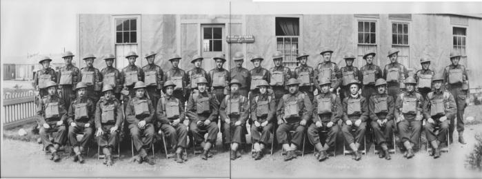 régiment