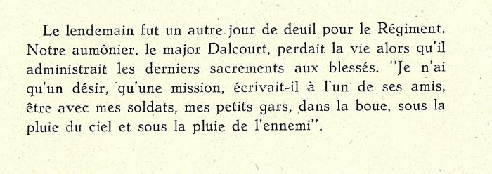 Aumonier Valcourt