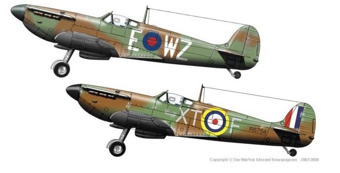 spitfire-mk-ia