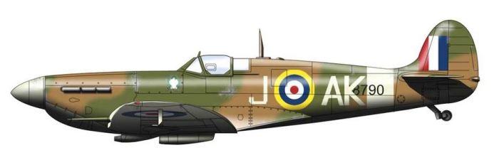 spitfire-mk-v