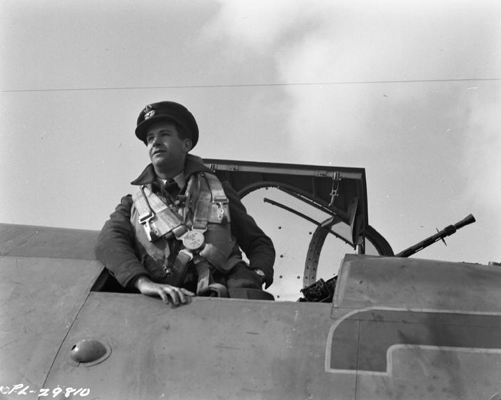 papa squadron 404