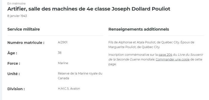 Dollard Pouliot